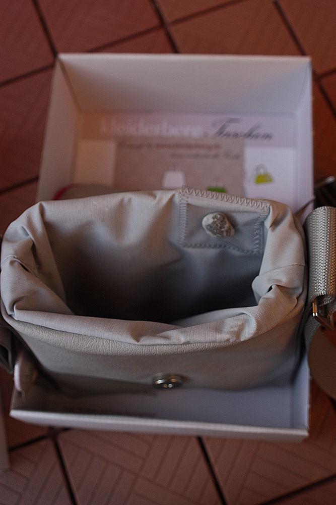 Tasche von Kleiderberg