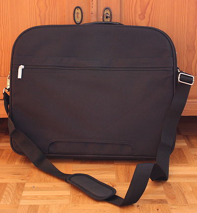 Laptoptasche ITTravel Basic Case 17