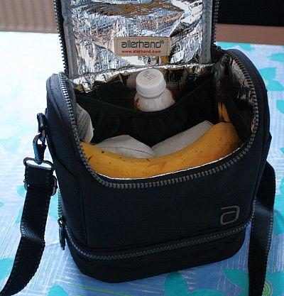 Lunchbag von Allerhand