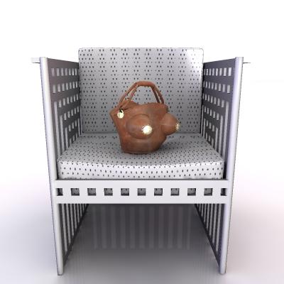 Steampunkbag