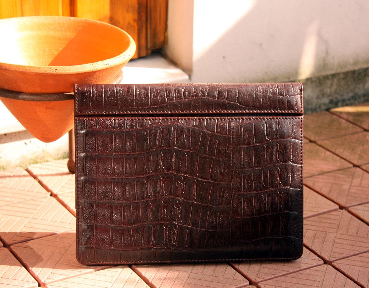 IPad-Tasche von Piel Frama