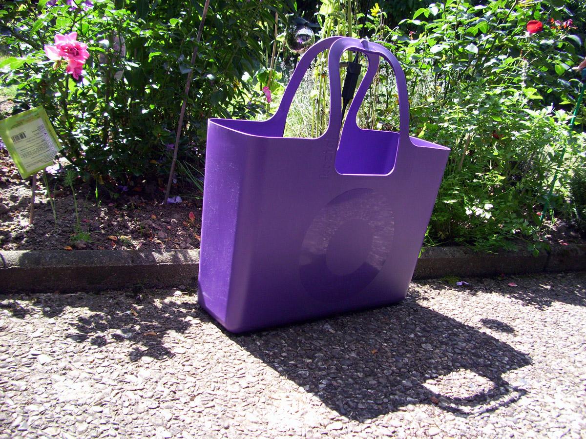 Einkaufstasche von Koziol