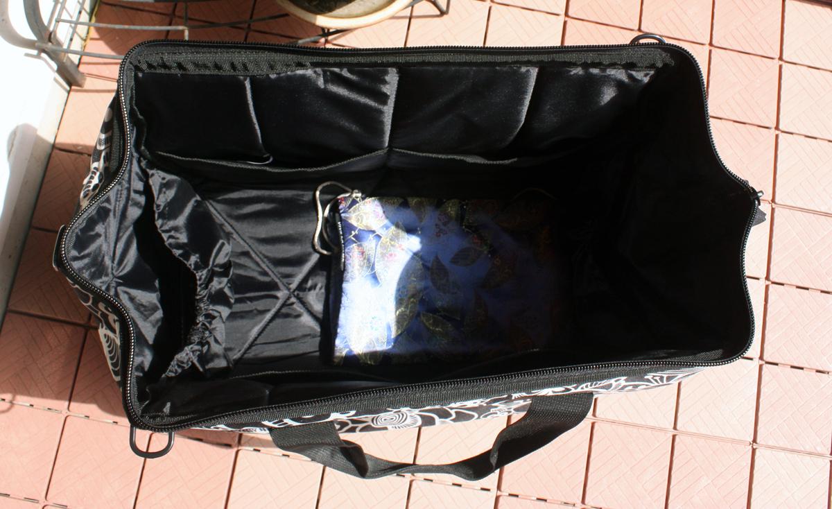 Reisetasche von Reisenthel