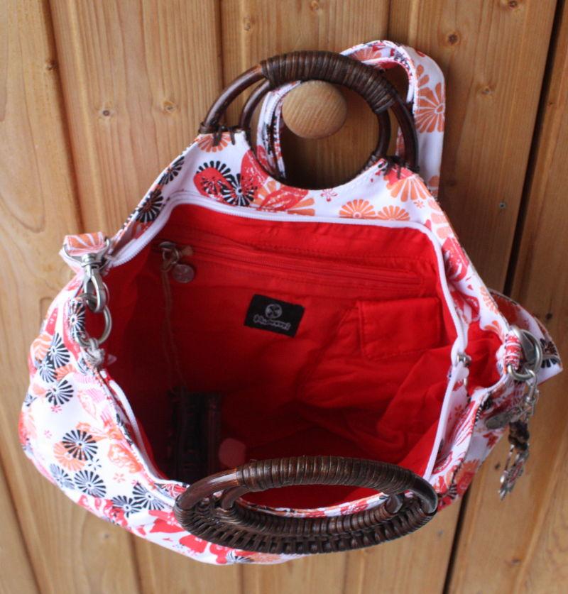 Tasche von Brunotti bei Taschen-Tante