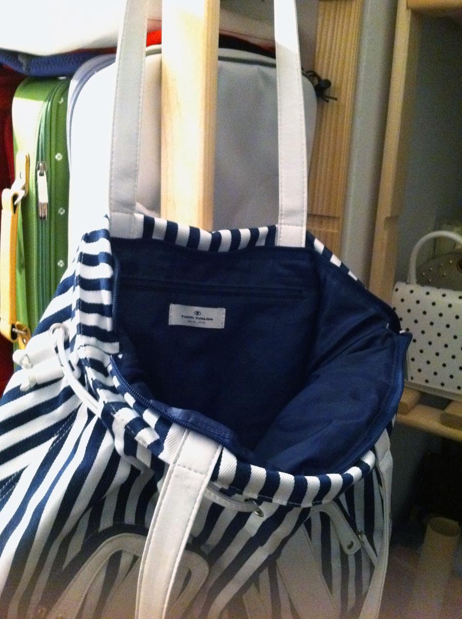 Tasche von Tom Tailor