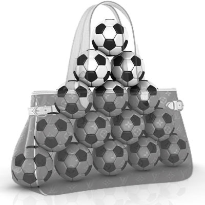 Fussballtaschen
