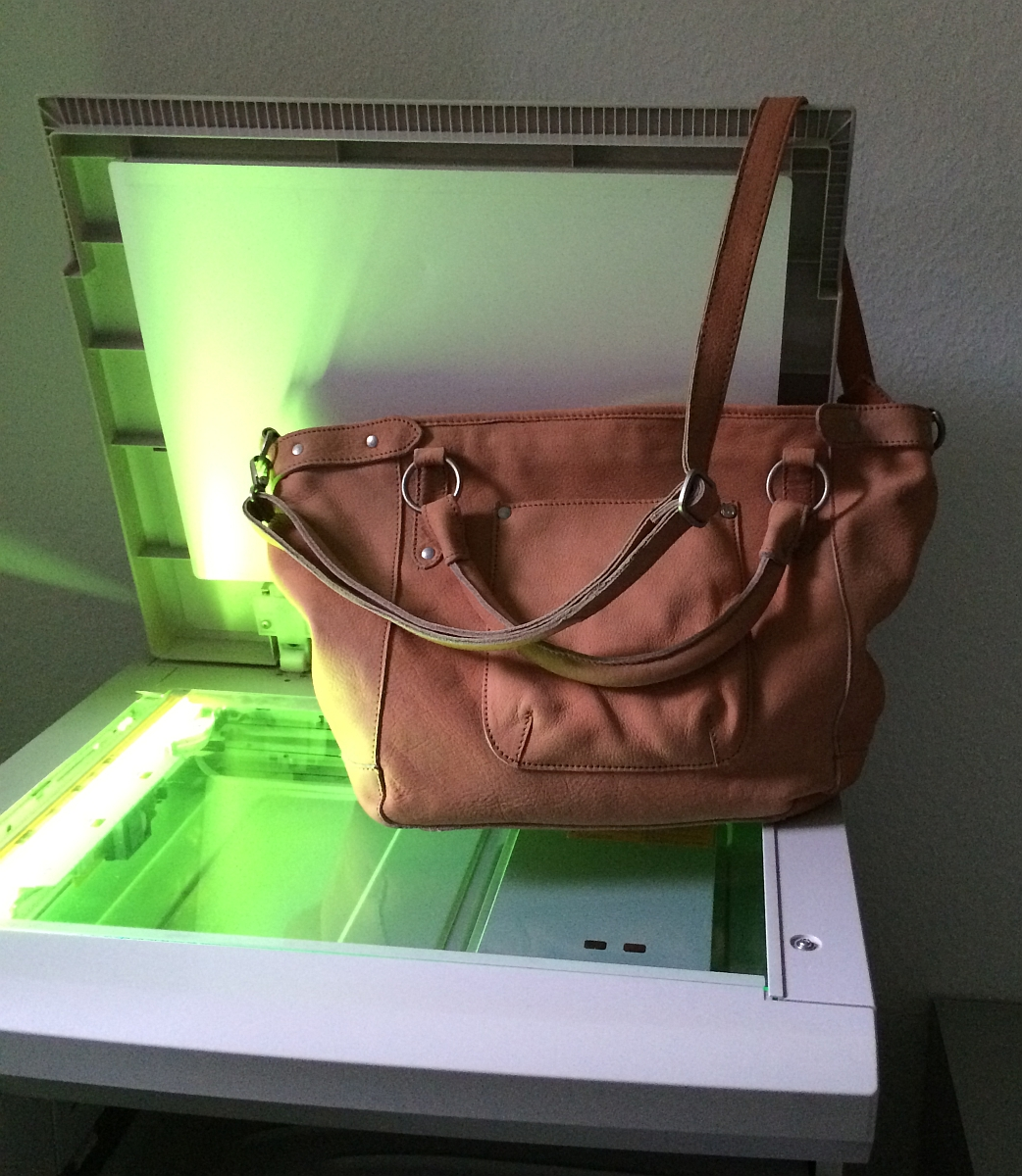 Shopper von Cowboysbag