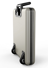 faltbarer Koffer