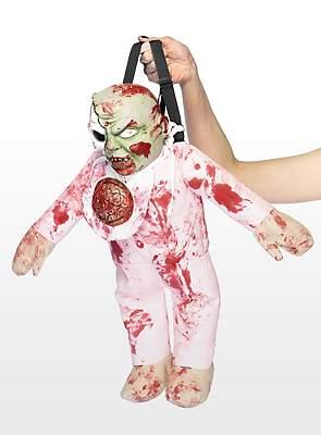 Zombie Baby Rucksack
