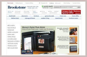 Screenshot der Brieftasche
