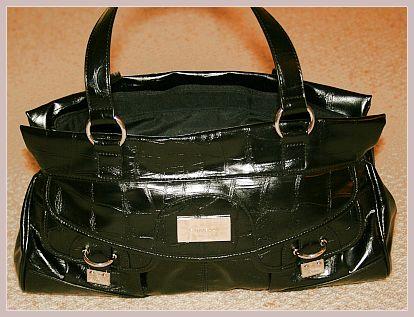 Dandelion Citybag von Fiorelli, schwarz, Vorderansicht