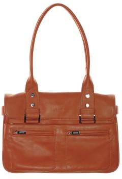 Damenhandtasche NOVARA aus Lammleder von BREE