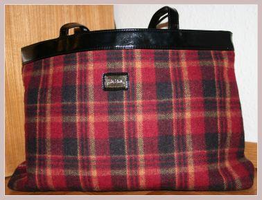 Damenhandtasche von Betty Barclay, Vorderansicht