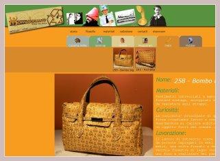 Screenshot der Messtasche