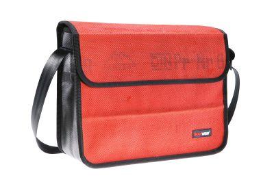 Laptoptasche Scott von Feuerwear, Vorderansicht