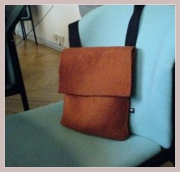 Handtasche eines webgrrls