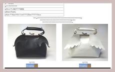 Engelchen- und Teufelchen-Taschen