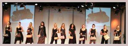 Fashion Show auf der I.L.M. Summer Styles 2007