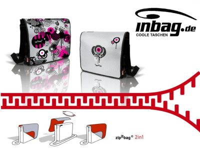 zipitbags bei inbag