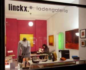 Ladengeschäft Linckx