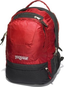 Notebook-Rucksack Air Cure von Jansport