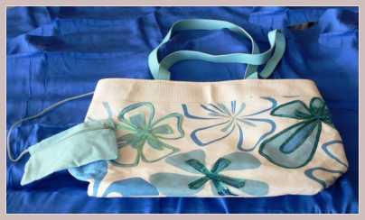Strandtasche von Gaby