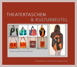 Theatertaschen