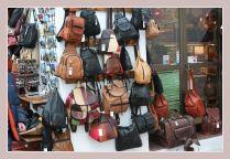 Taschen aus Guadalest