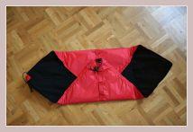 rotes Sleeve von 10Turio