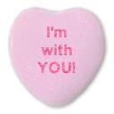 Valentinens Herz