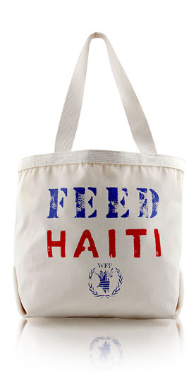 Feed Bag Haiti